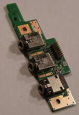Medion Akoya MD96850 Audio Board