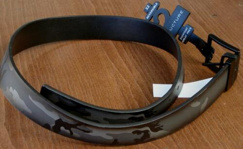 BRAND NEW Structure Reversible Men/'s Belt VARIOUS SIZES AND DESIGNS