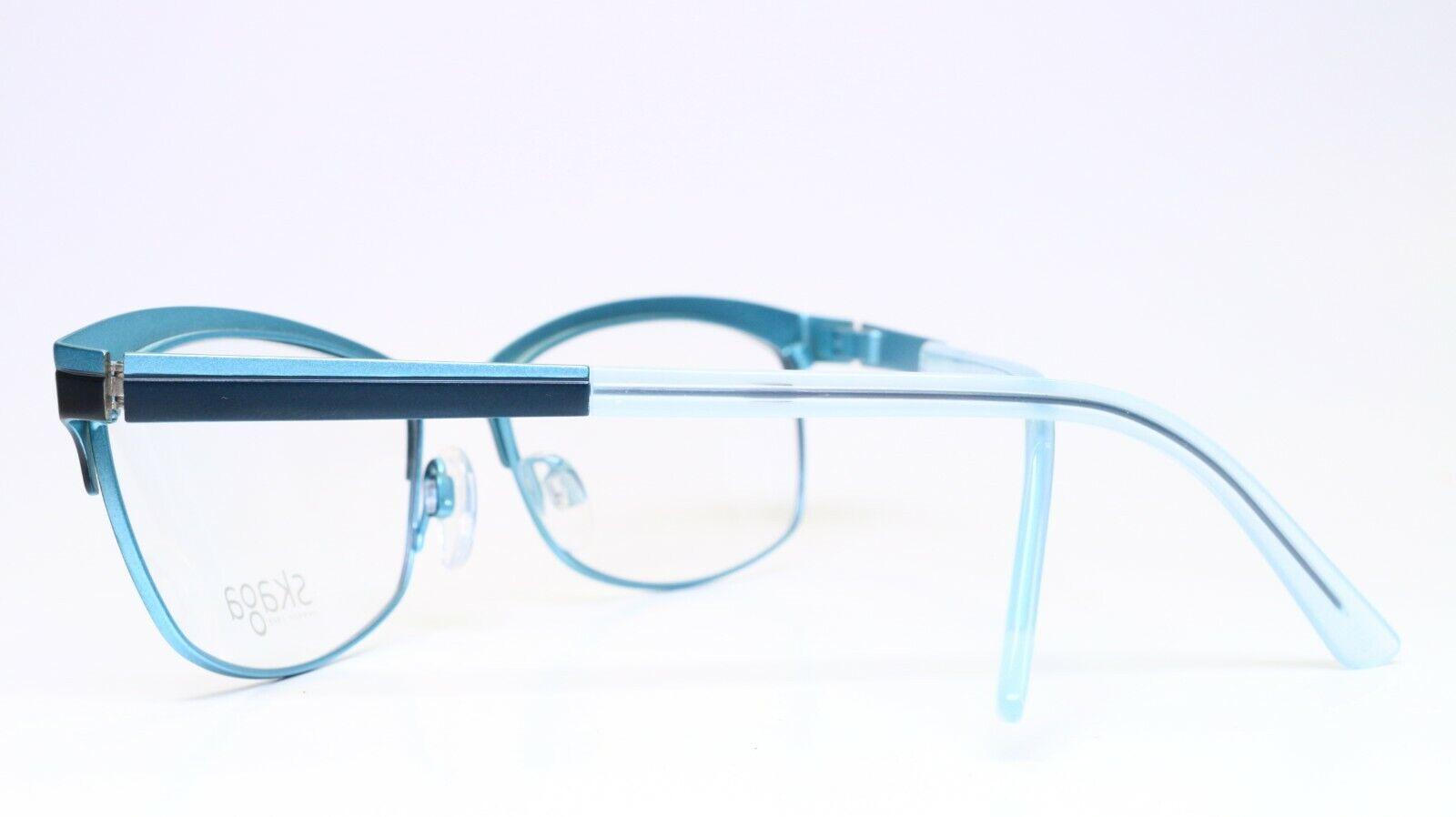 Eyeglasses SKAGA SK 2784 RAKET 424 BLUE