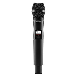 Shure-QLXD2-SM87A-Handheld-Wireless-Microphone-Transmitter