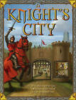 A Knight's City: With Amazing Pop-Ups and an Interactive Tour of Life in a Medieval City! by Philip Steele (Hardback, 2008)