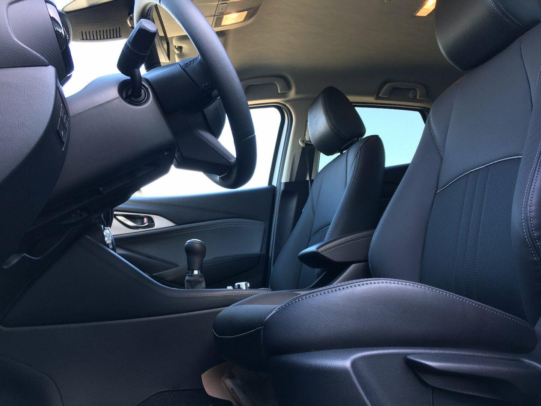 Mazda CX-3 2,0 Sky-G 121 Optimum - billede 6