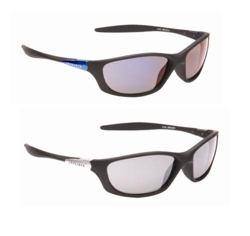 sportivi da per sole Around riflettenti da da da pesca occhiali sole Occhialini specchiati Wrap motociclisti neri Occhialini sole per xw0q17qZ