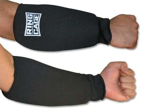 New! RING TO CAGE Forearm Guards