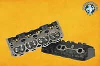 Brand Chevy 350 5.7 Vortec Cylinder Heads Pair Cast 906 062 Suburban 96-02