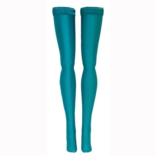 Aqua Doll Stockings to fit 1//6 female Action Figures such as Phicen