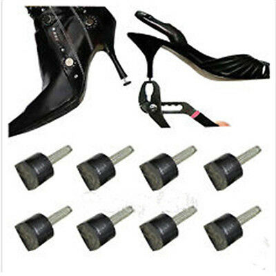 2/10/30 X High Heel Shoes Dowel Stiletto Repair Replacement Tips Taps Pins Lifts