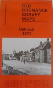OLD ORDNANCE SURVEY DETAILED MAPS ABINGDON BEKSHIRE 1910 GODFREY EDITION