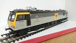 Hornby-R3480-EWS-Class-92-Locomotive-034-BRAHMS-034-No-92016-DCC-Ready