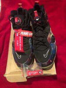 size 40 f4eff d002c Image is loading Nike-Zoom-Rookie-Premium-Galaxy-Size-12-5-