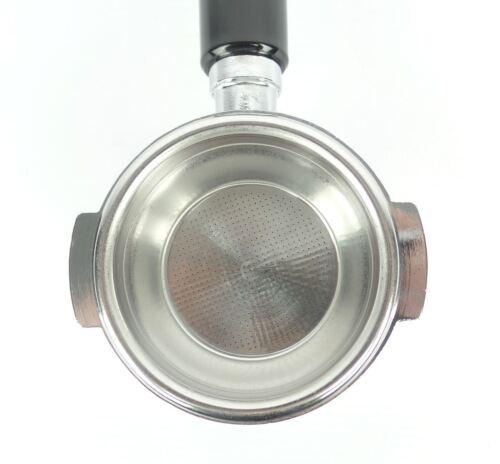 2 Ausläufe Siebträger für ELEKTRA 58mm-Espressomaschinen 14 g Sieb