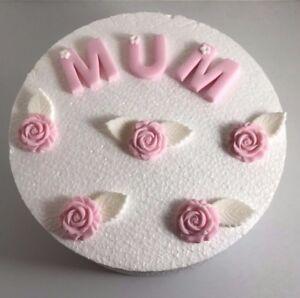 edible-sugarpaste-mum-cake-topper-PLUS-ROSES-mothers-day-birthday-decoration