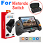 miniature 1 - Handheld Controller Grip Console Gamepad For Nintendo Switch Motor Vibration HK~