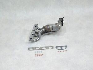 KAT Katalysator Krümmerkat NEU für BMW 1 E87 120i BMW 3 E90/91/92 320i Anbaut.
