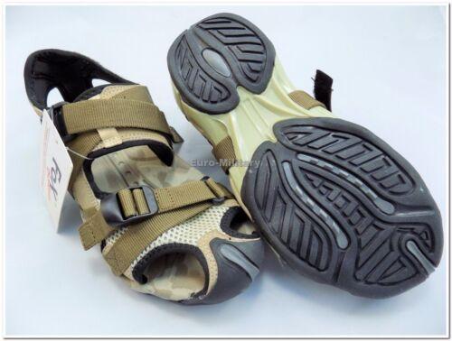FOX Outdoor New Tactical Military Trekking Lightweight Desert Camo Sandals