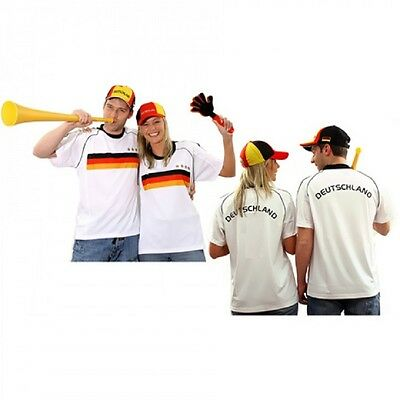 Zielsetzung Fussballshirt Fanshirt Shirt Deutschland