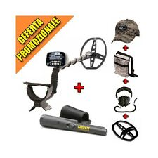 GARRETT AT PRO INTERNATIONAL METAL DETECTOR CON PRO POINTER PINPOINTER II