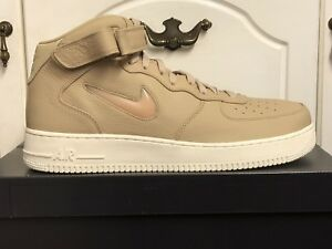 Prm Nike Scarpe 1 Uk Air Us 5 Sneakers Retro 47 12 Jewel Eur Force Mid 13 Uomo X4FrXw