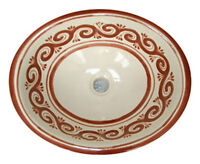 019 Mexican Sink Design Different Sizes Available