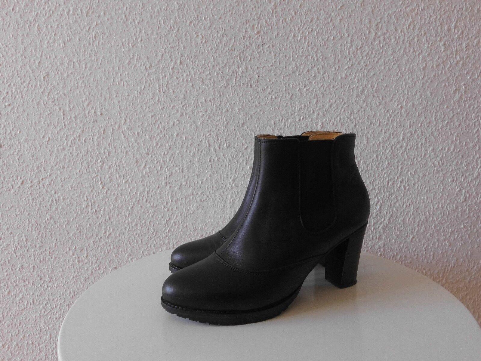 Stiefel Gr.41 Stiefeletten  CAMINHAR  Gr.41 Stiefel TOP Leder 41c97b