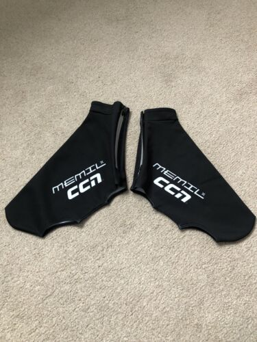 2XL MEMIL Pro Cycling Overshoes
