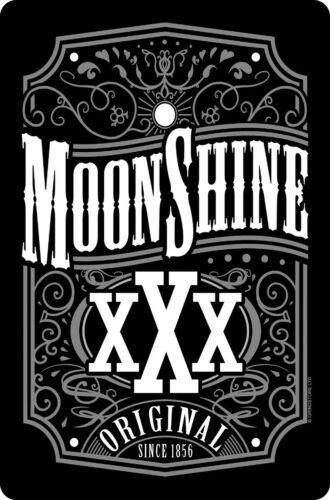 GLACOIDE Moonshine Noir 10 x 15 cm