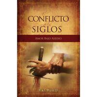 El Conflicto De Los Siglos, Ellen.g.white