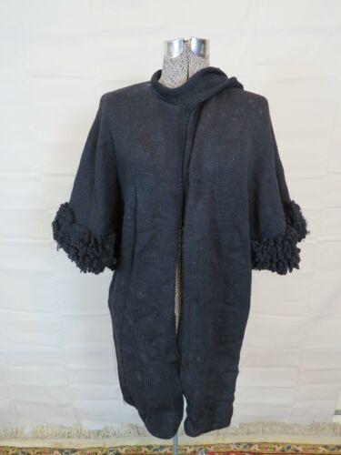 Vintage Ladies LeRoy Knitwear California Sweater 1