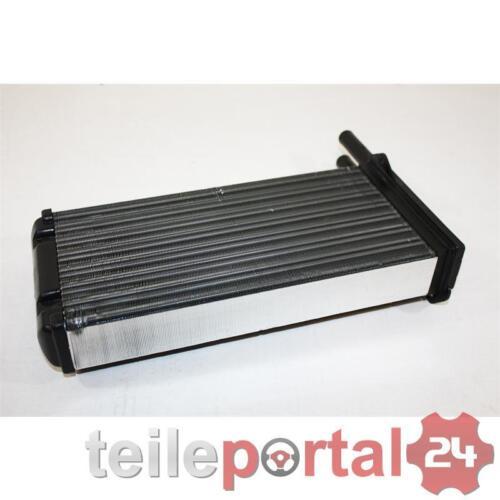 sistemi di riscaldamento dell/'abitacolo SCAMBIATORE di calore