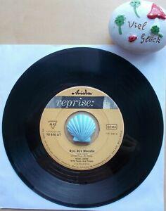 TRINI LOPEZ Bye, By, Blondie Michaela Reprise Records 10 646 AT - Bad Wurzach, Deutschland - TRINI LOPEZ Bye, By, Blondie Michaela Reprise Records 10 646 AT - Bad Wurzach, Deutschland