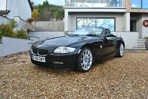 BMW-Z4-3-0-SI-SPORT-MANUAL-265-bhp