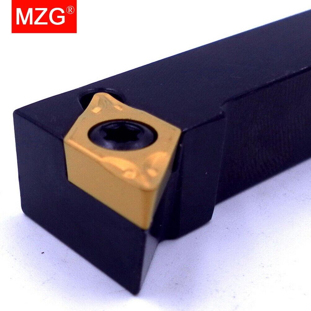MZG SRDPN 2020K08 CNC Lathe Cutting Boring Cutter External Turning Tool Holder