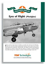 Eyes of Flight (DVD) A Historical Aerometal Training Film!! Copyright 1957 color