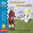 King Zing's Gong Song by Clive Gifford (Paperback, 2005)