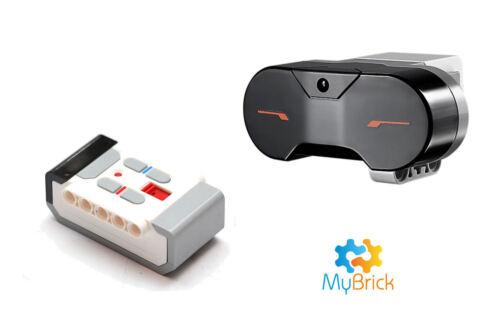 - Free Postage 95654 and Beacon Lego Mindstorms EV3  Infrared Sensor 45508