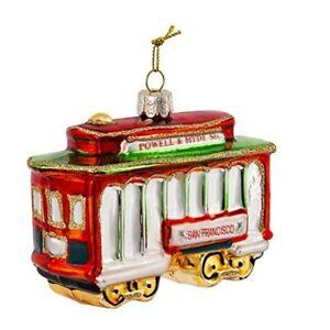 Kurt-Adler-Glass-San-Francisco-Cable-Car-Ornament