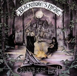 Blackmore-039-s-Night-Shadow-of-the-Moon-RITCHE-BLACKMORE-CD-1997
