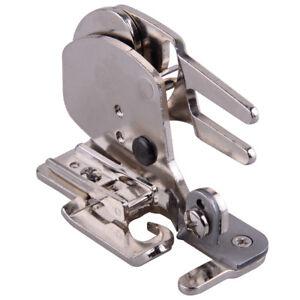 CY-20-Seitenschneider-Overlock-Presser-Fuss-Fuesse-Snap-On-6mm-Schaft-Naehmaschine