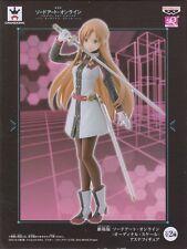 Asuna SQ Figure Ordinal Scale Ver.A Sword Art Online Banpresto