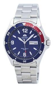Orient-Mako-II-Automatic-200M-FAA02009D9-Men-039-s-Watch