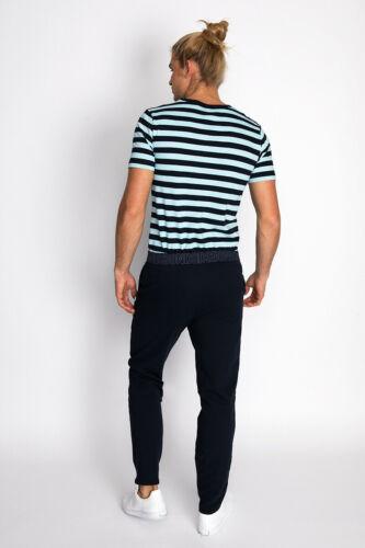 Bonds Mens Essential Logo Track Trackie Pants size XS XSmall Colour Black