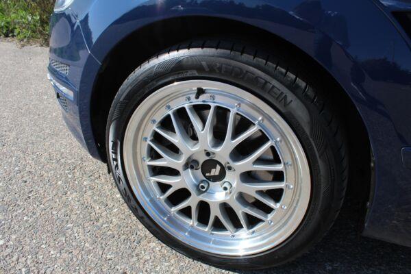 Ford S-MAX 2,0 SCTi 203 Titanium aut. 7prs - billede 5