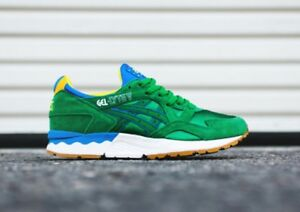 7 green Gold 6 Uk Pack V Lyte Us Asics Eur Gel 39 amp; brazil 5 XRpTq6q