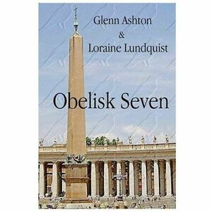 Obelisk Seven (Illustrated)