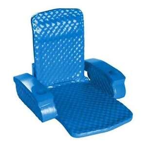 Trc Recreation Super Soft Baja Swim Pool Folding Foam