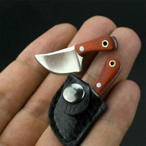 With-Box-Mini-Butcher-Knife-Stainless-Steel-Super-SO-CUTE-Neck-Knife-Pendant-new