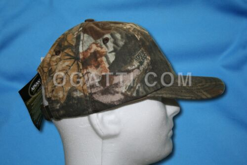HAT FORD OEM NEW FORD FORREST CAMO CAP 1901-2013  #156011