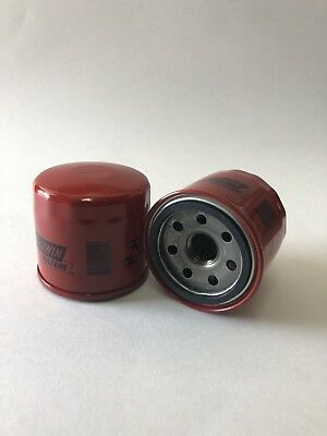 Fuel Filter fit JOHN DEERE AT13387 AT17387 AT17387T 544A 1520 2520 401C 6600