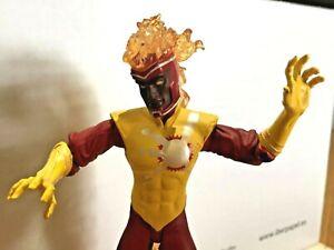FIRESTORM DC DIRECT INFINITE CRISIS DC's legends of Tomorrow ACTION FIGURE