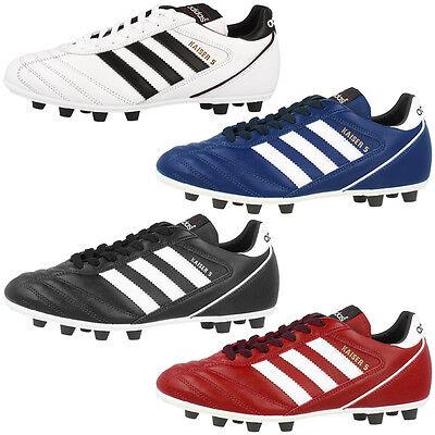 Adidas Kaiser 5 Liga Fg Chaussures cames fussballschuhe véritable cuir MUNDIAL COPA | eBay